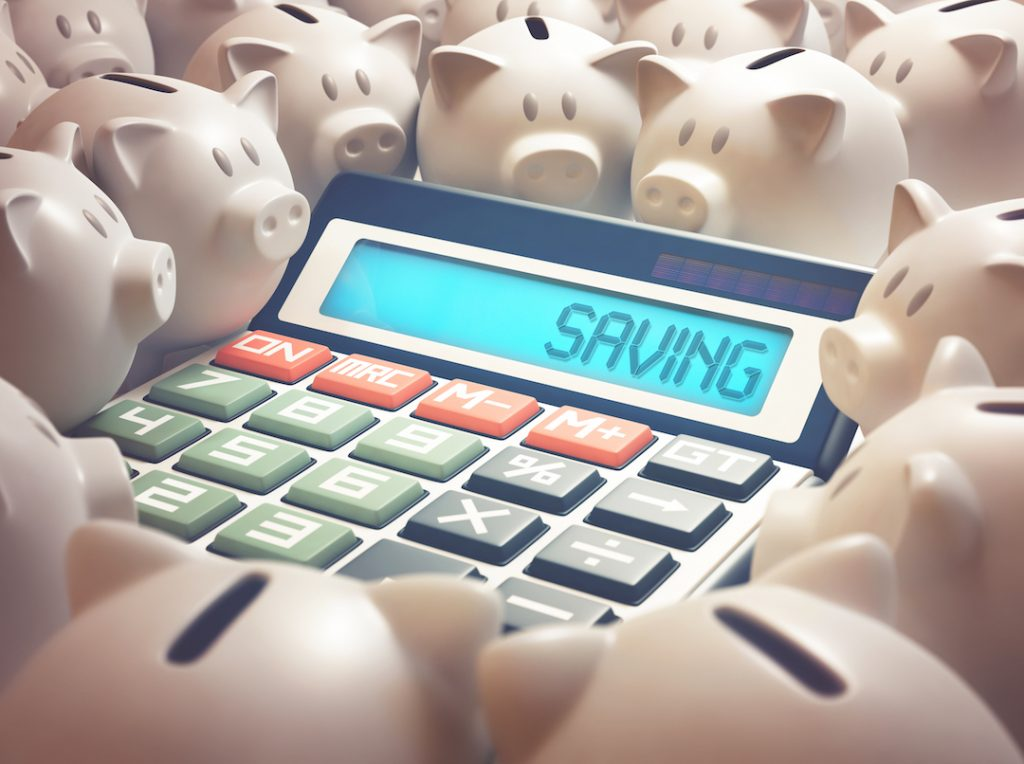 Piggy Bank Saving Calculator | Featured image for What Do You Need to Know About Interest Only Loans blog