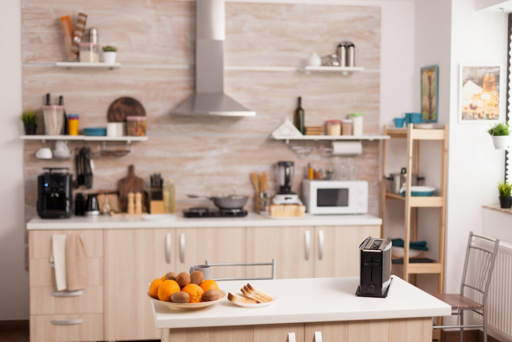 kitchen space | Featured image for Everything You Need to Know About 'Rentvesting' blog