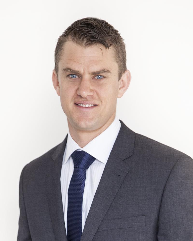 Gavin Baker headshot image