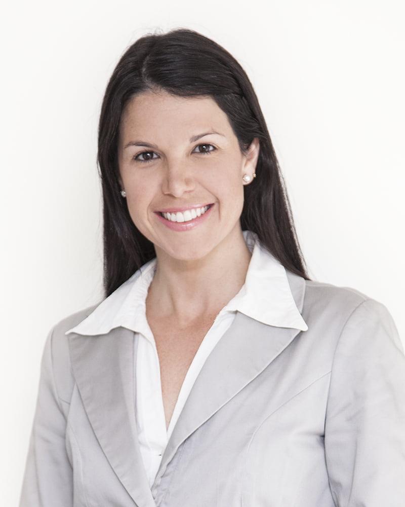 Ana Schrienert headshot image