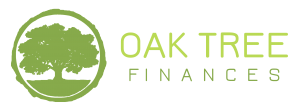 Oak tree finances logo