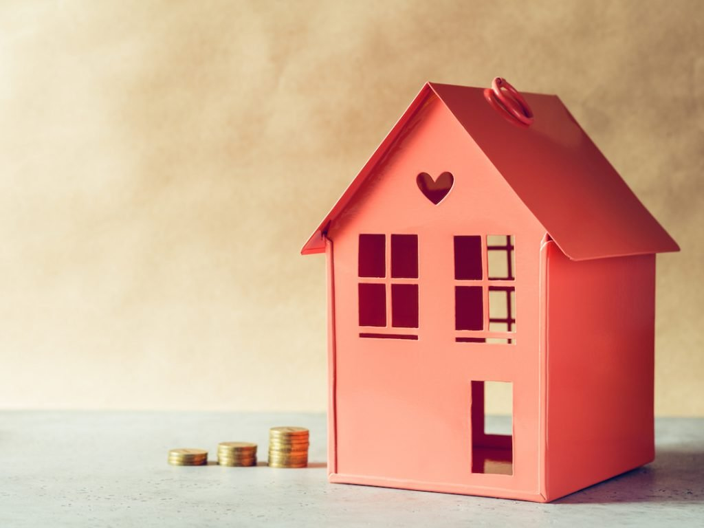 Pink toy house |Featured Image FOr Common Home Loans: Why and How to Repay Them Quicker blog